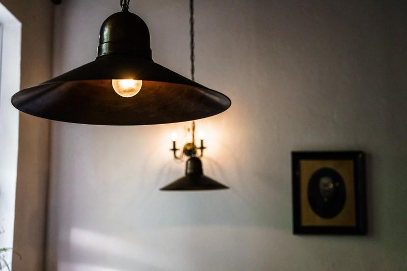 Tag lyset i dit hjem alvorligt - vælg flotte lamper til at understrege det