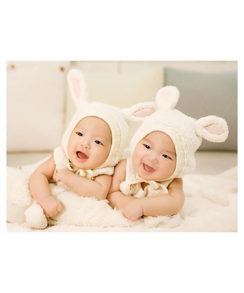 Økologisk babytøj - for din babys sundheds skyld