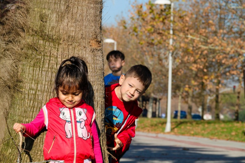 Skab en mindeværdig sommer for dit barn med udendørs legetøj